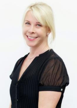 Owner Lara Feldman